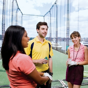 Chelsea piers business plan