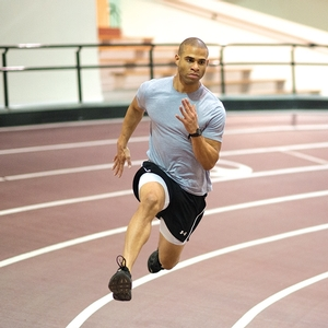 Running Programs & Indoor Track