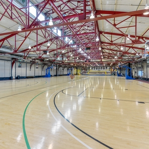 Indoor Basketball Courts | Chelsea Piers Sports Center | Chelsea ...