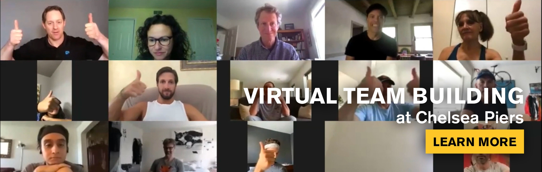 Virtual Team Building