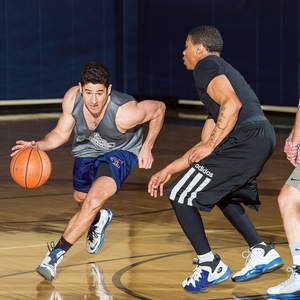 Adult Basketball Leagues