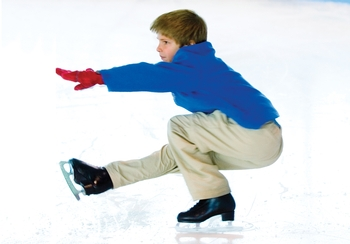 APEX Figure Skating Training