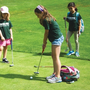 One-Day Golf Camps for 2018