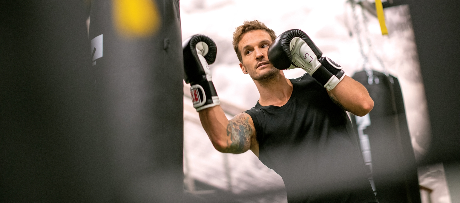 Boxing Classes and Private Training   Chelsea Piers Fitness NYC
