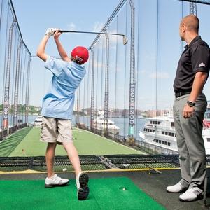 Elite Junior Golf Program