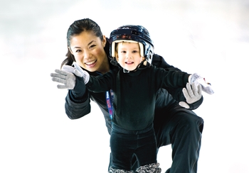 Learn to Skate Classes