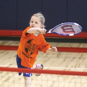 Little Aces Tennis