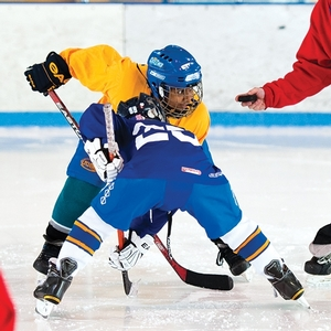 Spring Youth Hockey