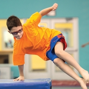New Ninja and Parkour Summer Camp Offered at Chelsea Piers